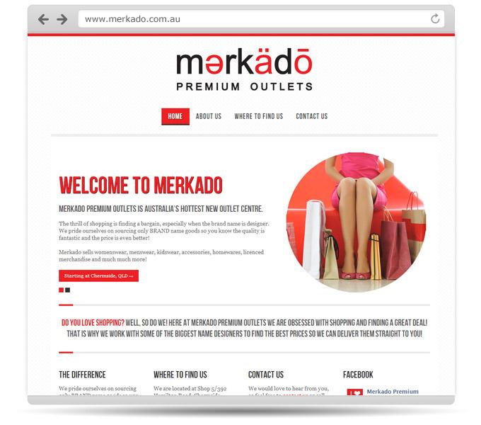 Merkado Premium Outlets (Brisbane)